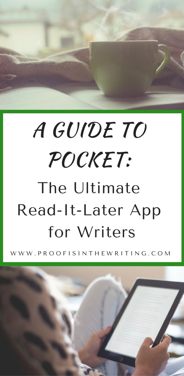 With this user-friendly read-it-later app, you'll never lose another article again. Click the image to learn how to use Pocket for bookmarking articles, videos, and more.